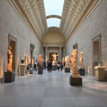 10 New York City Attractions You Need to See Before You Die