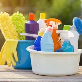8 Spring Cleaning Tips That Will Make Life Easier