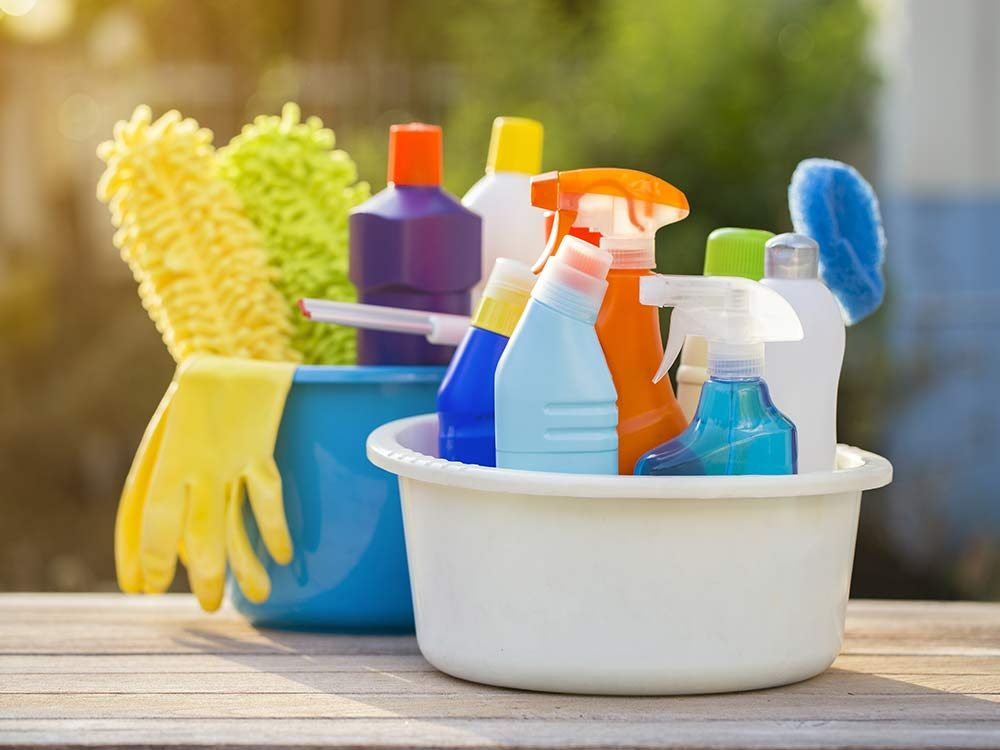8 easy spring cleaning tips you ll be glad you tried
