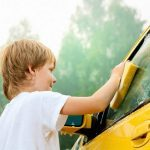Car Wash Hacks: 5 Household Items That Will Clean Your Car