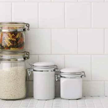 5 Kitchen Organizing Tips You'll Wish You Knew Sooner