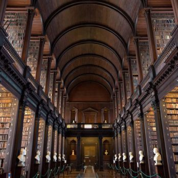 10 Best Cities for Book Lovers