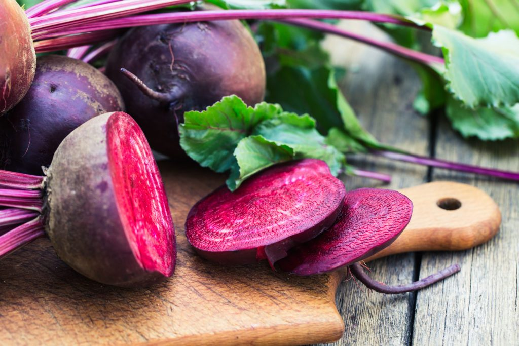 Thanksgiving recipes for beets