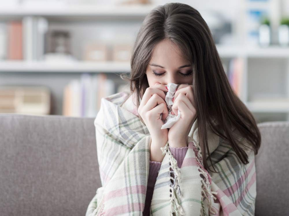 12 ways to look good when you re sick reader s digest