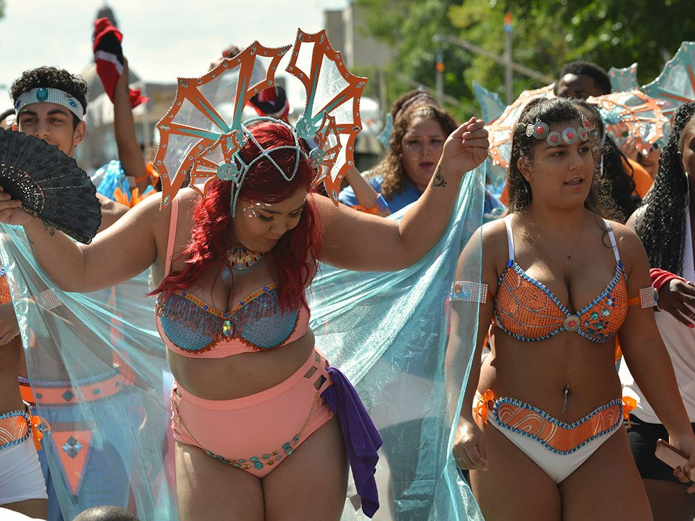 CariWest Festival in Edmonton