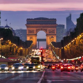 The World's 10 Most Famous Streets