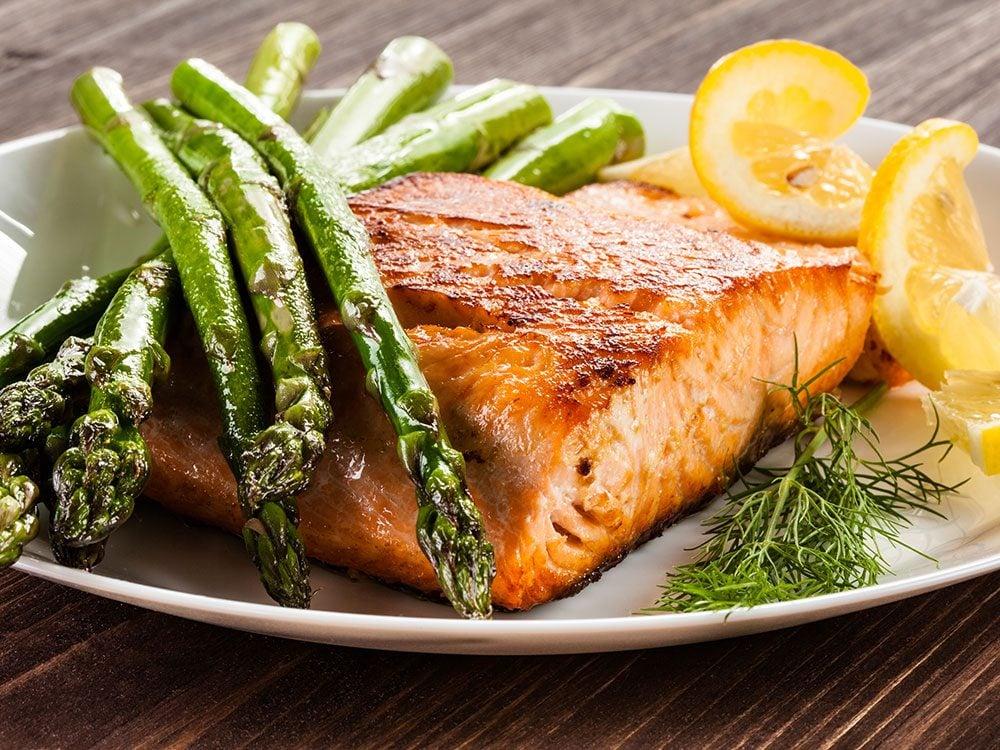 Essential vitamins your body needs: Vitamin B5