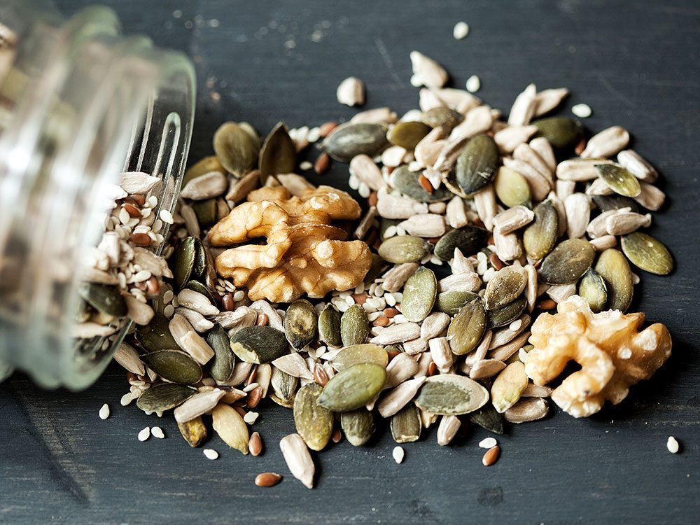 Essential vitamins your body needs: Vitamin B1 (Thiamine)