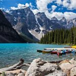50 Most Gorgeous Parks Across Canada