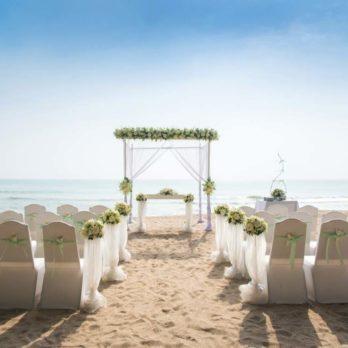 10 Dreamy Wedding Destinations Around the World
