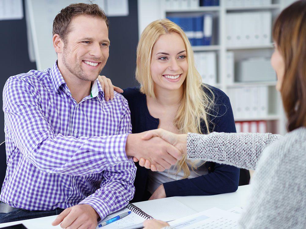 Le problème : trouver un planificateur financier digne de confiance