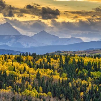 7 Stunning Spots to Watch the Leaves Change Across Canada