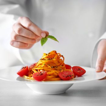 4 Ways to Perfect Your Pasta