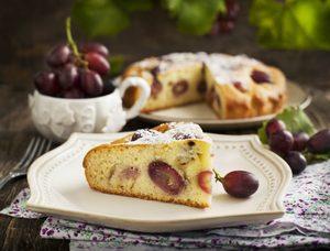 Grape Tarts
