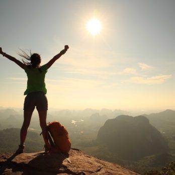 12 Habits of Confident People