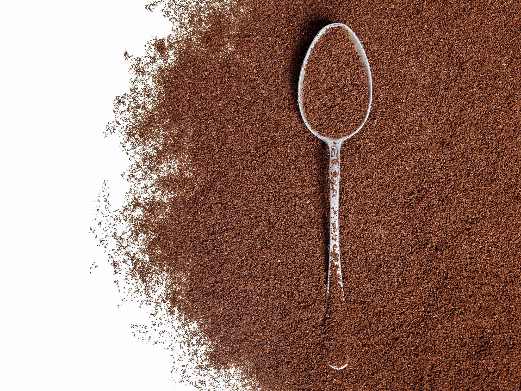 6 New Household Uses For Coffee Grounds