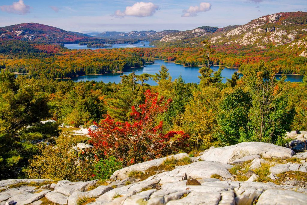 best-hikes-canada-killarney-park