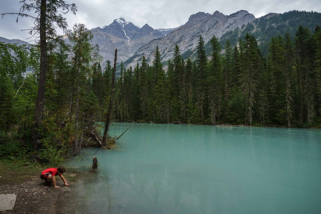 best-hikes-canada-kinney-trail