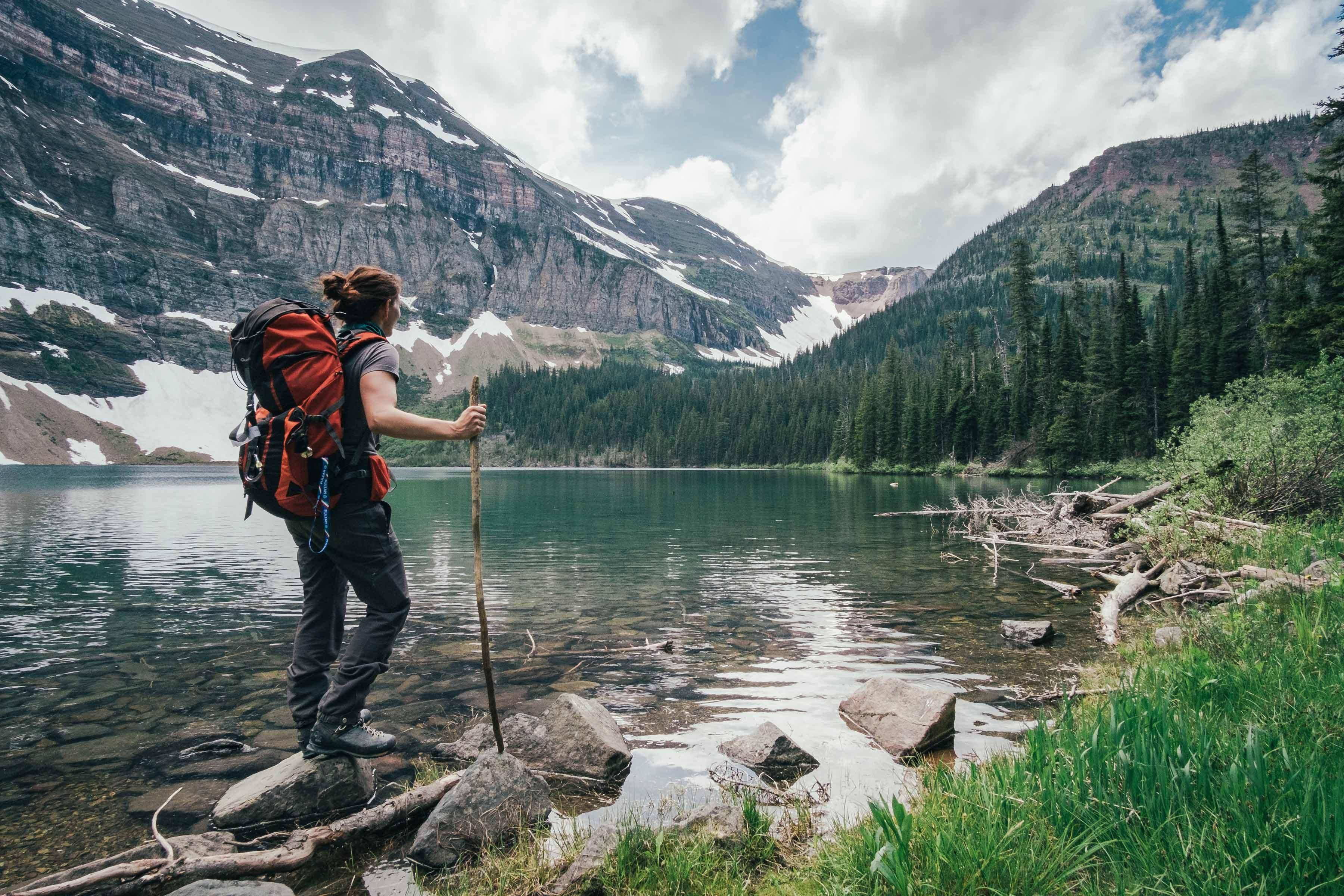 Autumn Adventures: 10 Best Hikes in Canada