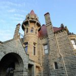9 of Canada's Most Haunted Places