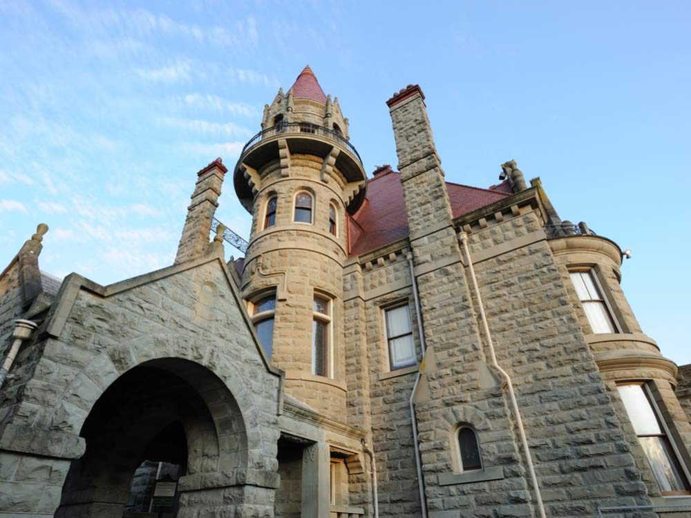 Top 9 Most Haunted Places in Canada | Reader's Digest Canada