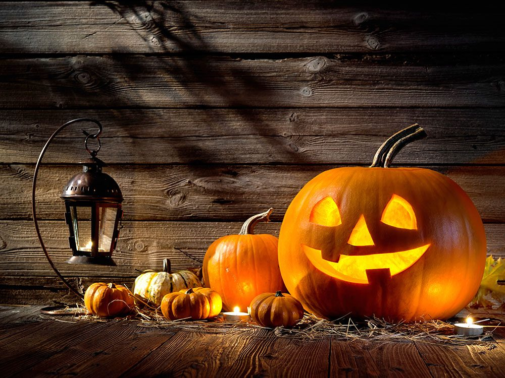 Crime always spikes on Halloween in Canada