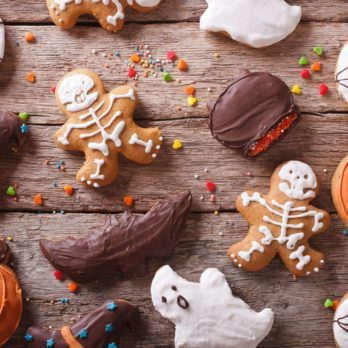 6 Spooky Treat Recipes for Halloween