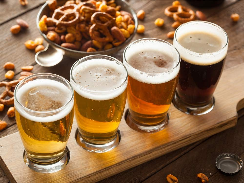 Enjoy some pints in the world's best beer cities