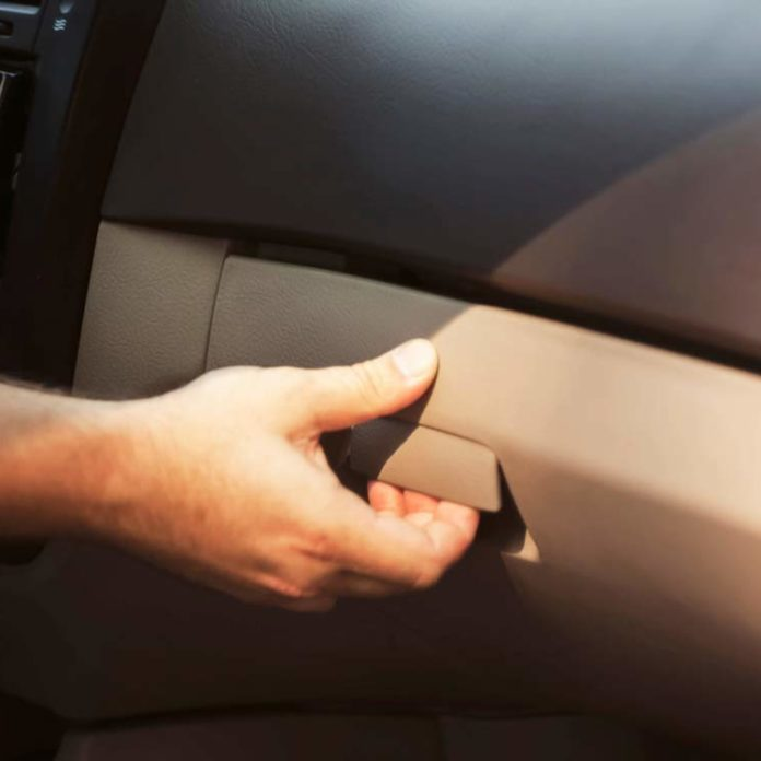 5 Things You Should Always Keep in Your Car's Glove Box