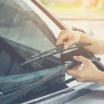 How to Change the Wiper Blades on Your Car