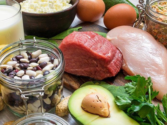 Natural Concentration Vitamin B6