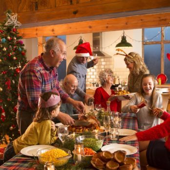 8 Simple Ways to Beat Holiday Stress
