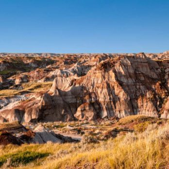 5 Canadian UNESCO World Heritage Sites You Need to Visit