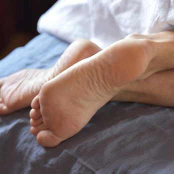 9 Treatments for Restless Legs Syndrome