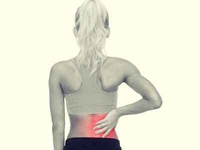 Could You Have Ankylosing Spondylitis?