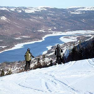 9. Marble Mountain, Newfoundland