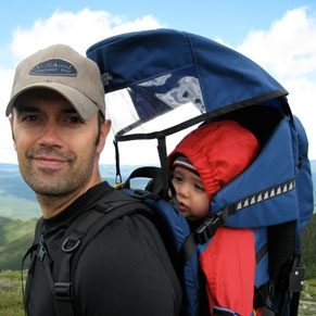 Staff Tested: 3 Child Carrier Backpacks