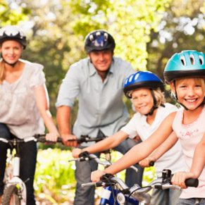 Spring break ideas for family getaways
