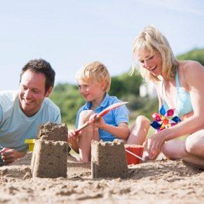 10 Ways to Simplify Family Travel