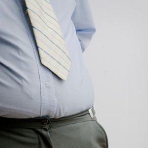 Evidence in a recent survey by Statistics Canada shows that Canadians are becoming fatter and less fit.