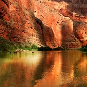 1. Canyon de Chelly National Monument