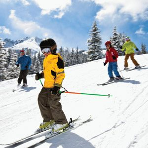 Endless Powder without the Price