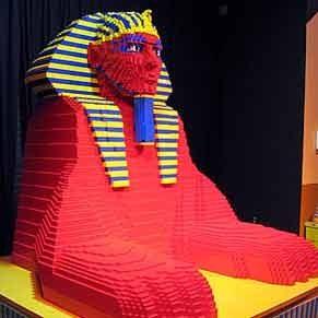 7 Incredible Lego Creations
