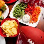 The Ultimate Super Bowl Menu