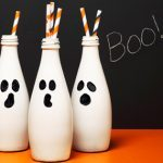 Cheap Halloween Decorations: 10 Easy Homemade Ideas