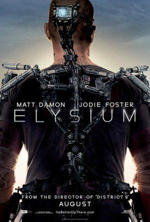 1. Elysium