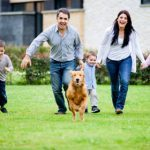 5 Surprising Health Benefits of Owning a Pet