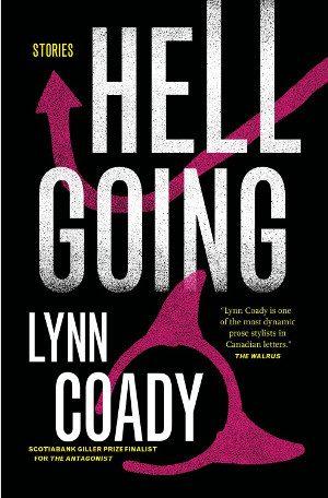 2. Hellgoing by Lynn Coady