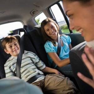 Car Games for Kids: Memory