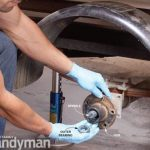 How to Repack Trailer Wheel Bearings